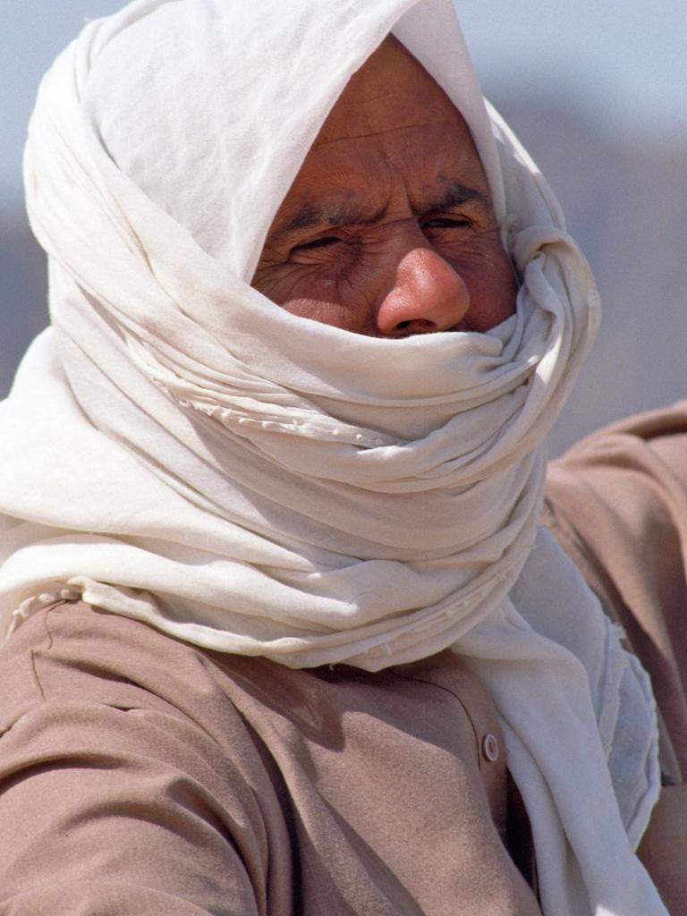 Egypt: Soul of the Desert