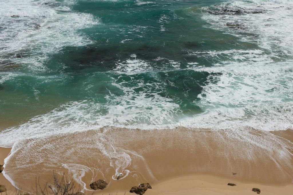 Put Bothfeet to Work on Australia's Great Ocean Walk
