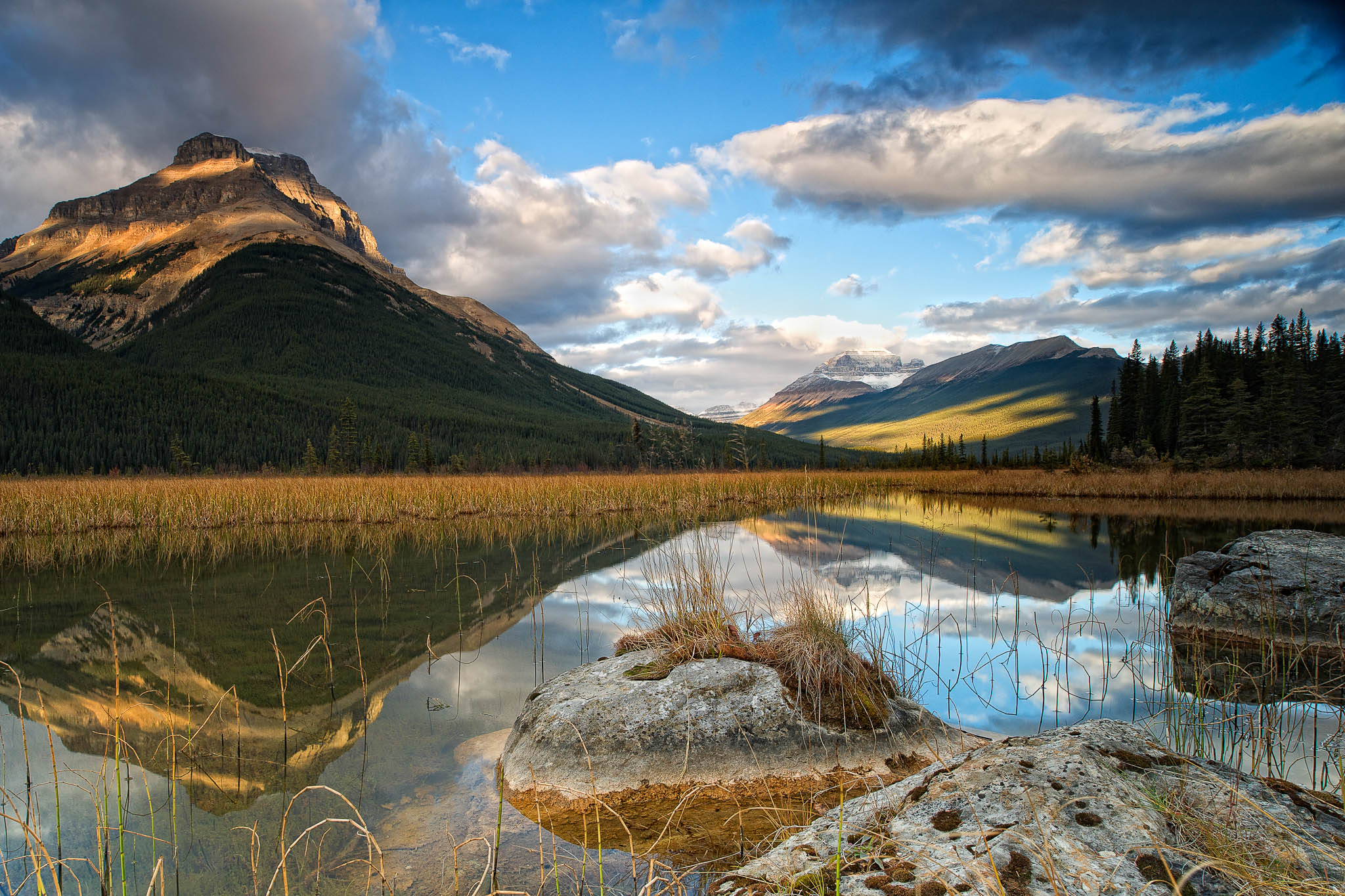 Landscape Photo Tip #9: Lower Your ISO